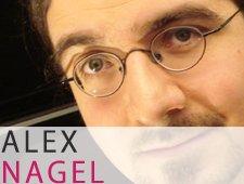Alexander Nagel, Pianist und Gründer der Hochzeitsband Karlsruhe Acoustic Avenue