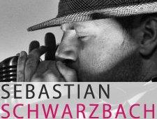Sebastian Schwarzbach, Sänger/Gitarrist der Akustik-Band Hochzeit Stuttgart Acoustic Avenue