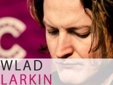 Wlad Larkin, Bassist (auch mit Kontrabass) der Unplugged Akustik Band Stuttgart, Acoustic Avenue, Band Hochzeit Karlsruhe