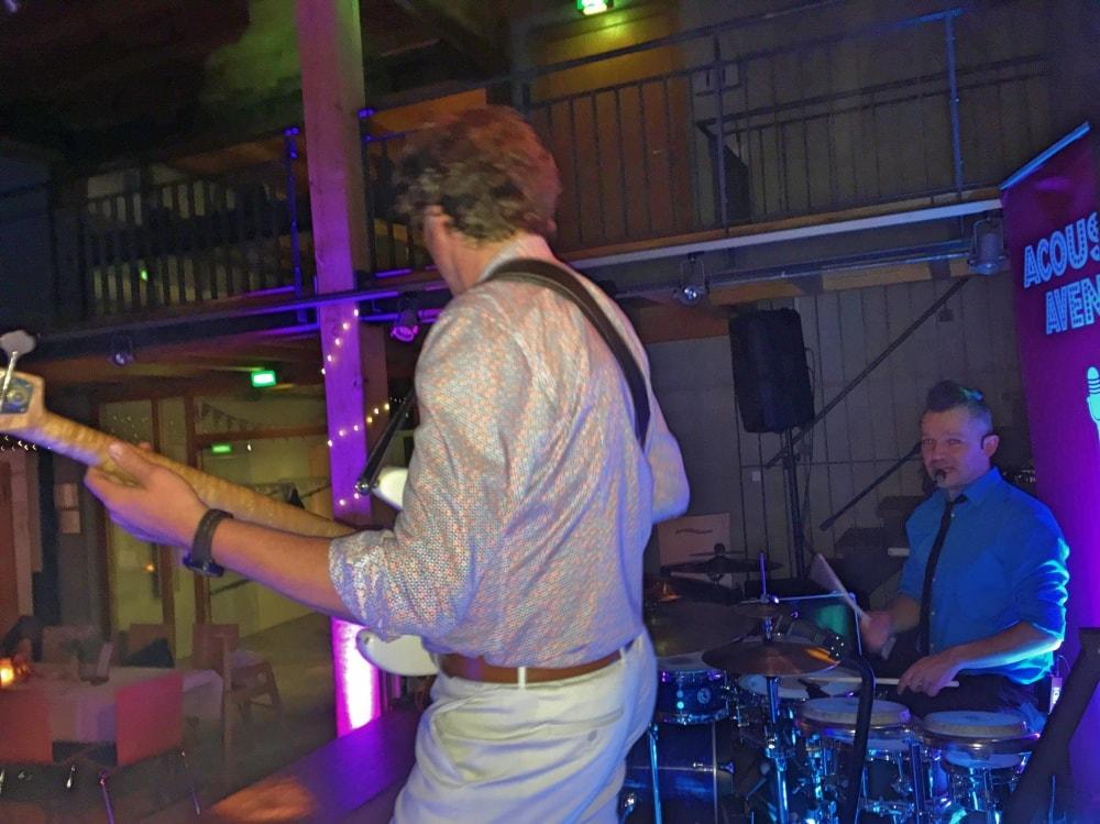 Partyband Hochzeitsband Tanzband Heidenheim Dinnermusik Event